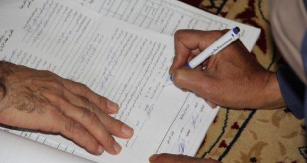 المحاكم الشرعية في الشمال السوري ما لها وما عليها – حمدان حلموس