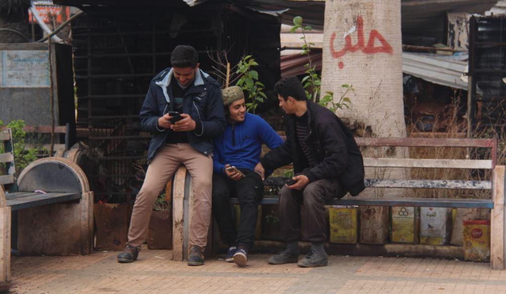 الحرب تستنزف الشباب السوري – وضحة العثمان