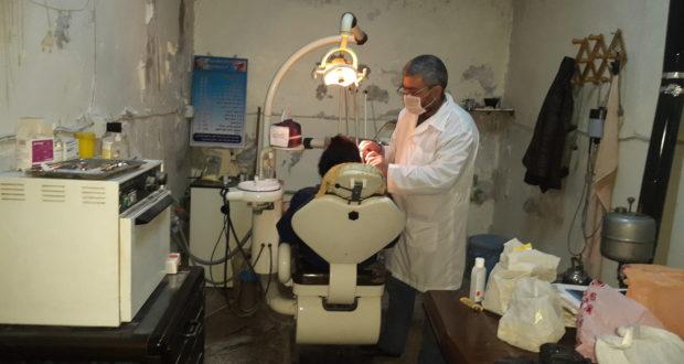 علاج الأسنان.. ارتفاع التكلفة وقلة الخدمات المجانية – محمد الأسمر