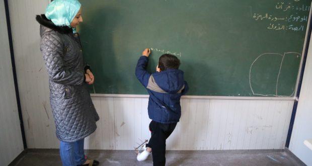 هل نجحت ثورة المرأة السورية؟ – سلطانة محمد