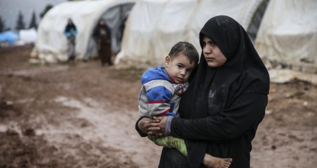 ازدياد حالات الطلاق في المناطق المحررة – محمد الأسمر