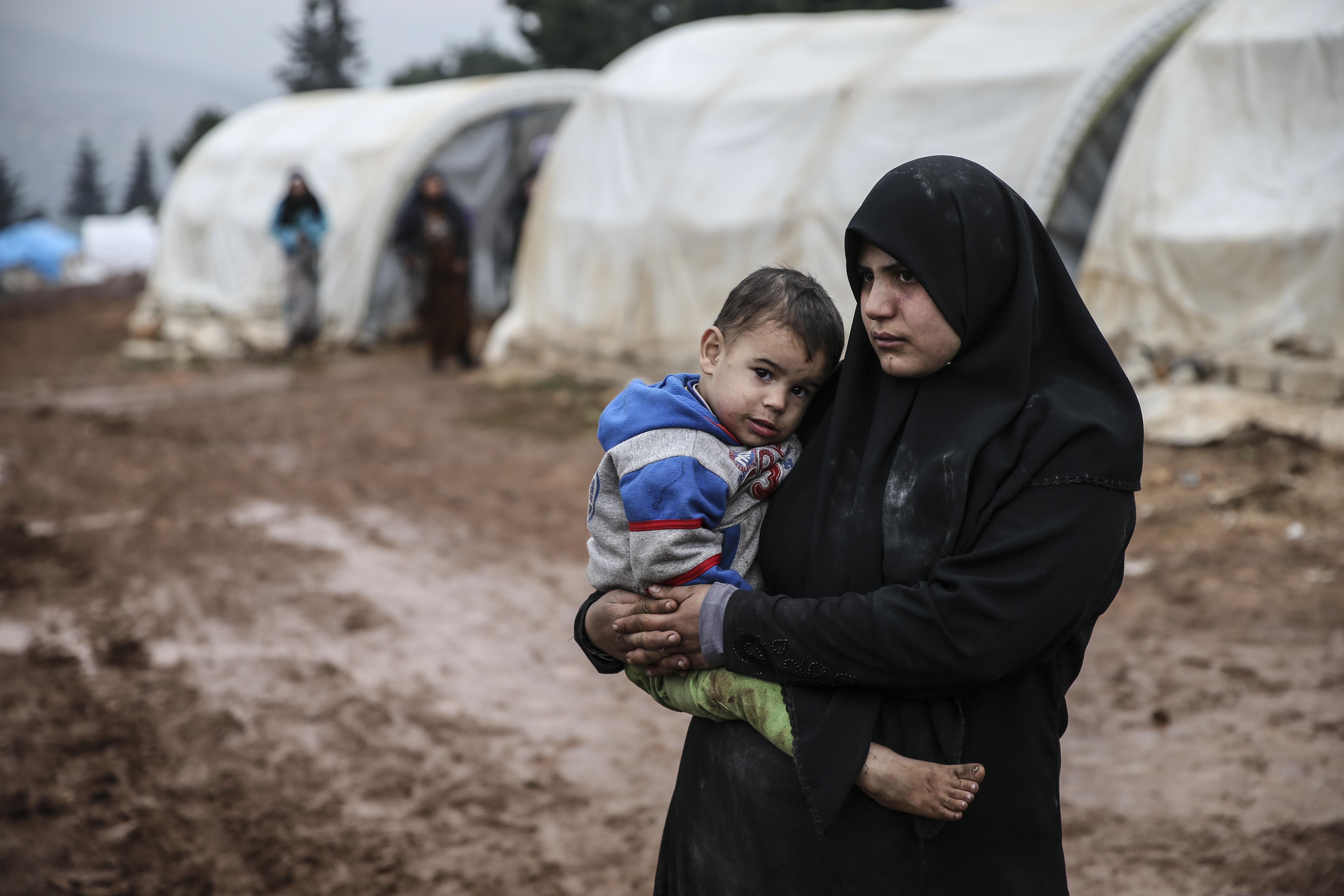 آثار كارثية للحرب في سوريا على الروابط الاجتماعية ــ ابراهيم الصالح