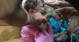 فريق من الخبراء يصل تركيا للتحقيق في مجزرة خان شيخون الكيميائية