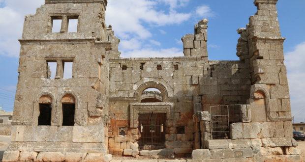 ضياع الآثار السورية بين النهب والتخريب …ومساع لاستردادها – سونيا العلي