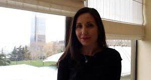 الحقوقية هنادي زحلوط: المرأة السورية هي الأكثر معاناة وشجاعة بالعالم